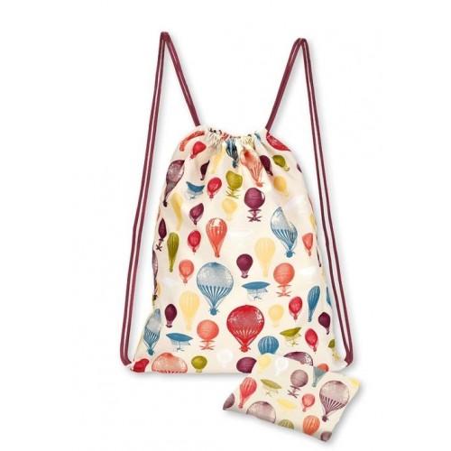 Τσάντα πλάτης Ballon moses